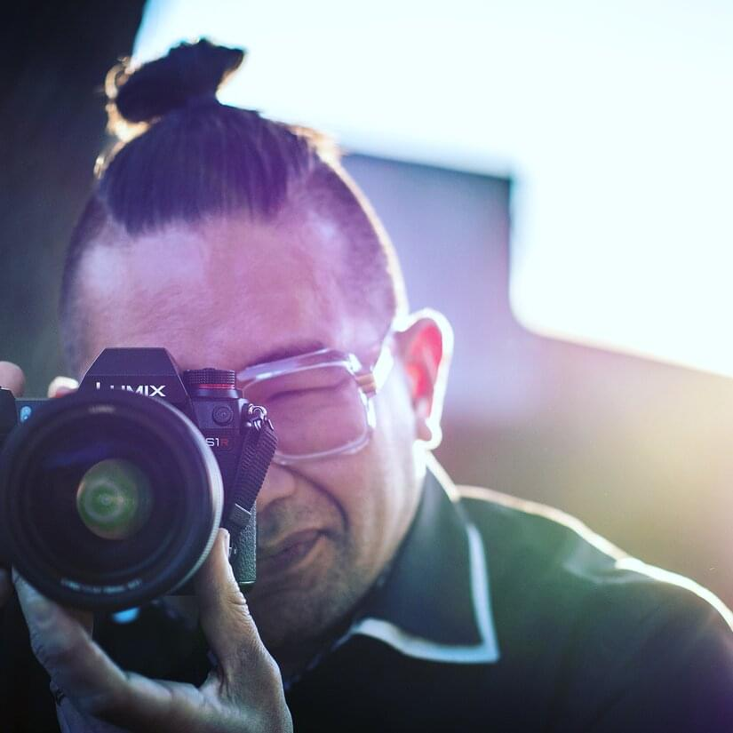 Jonas Borg Fotograf