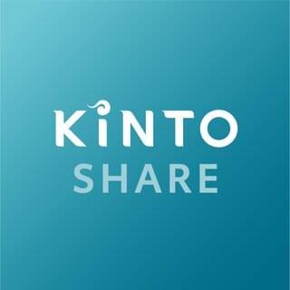 KINTO Share logo